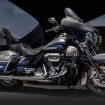 2017 Harley-Davidson Touring CVO Limited