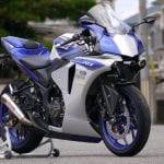 2017 Yamaha R1 Motorcycle Design Award Winner