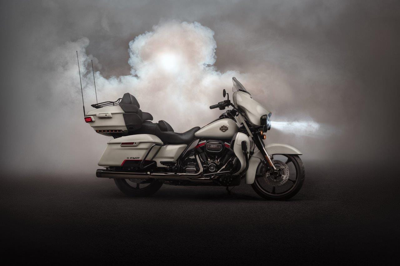 Harley-Davidson removed from S&P 500