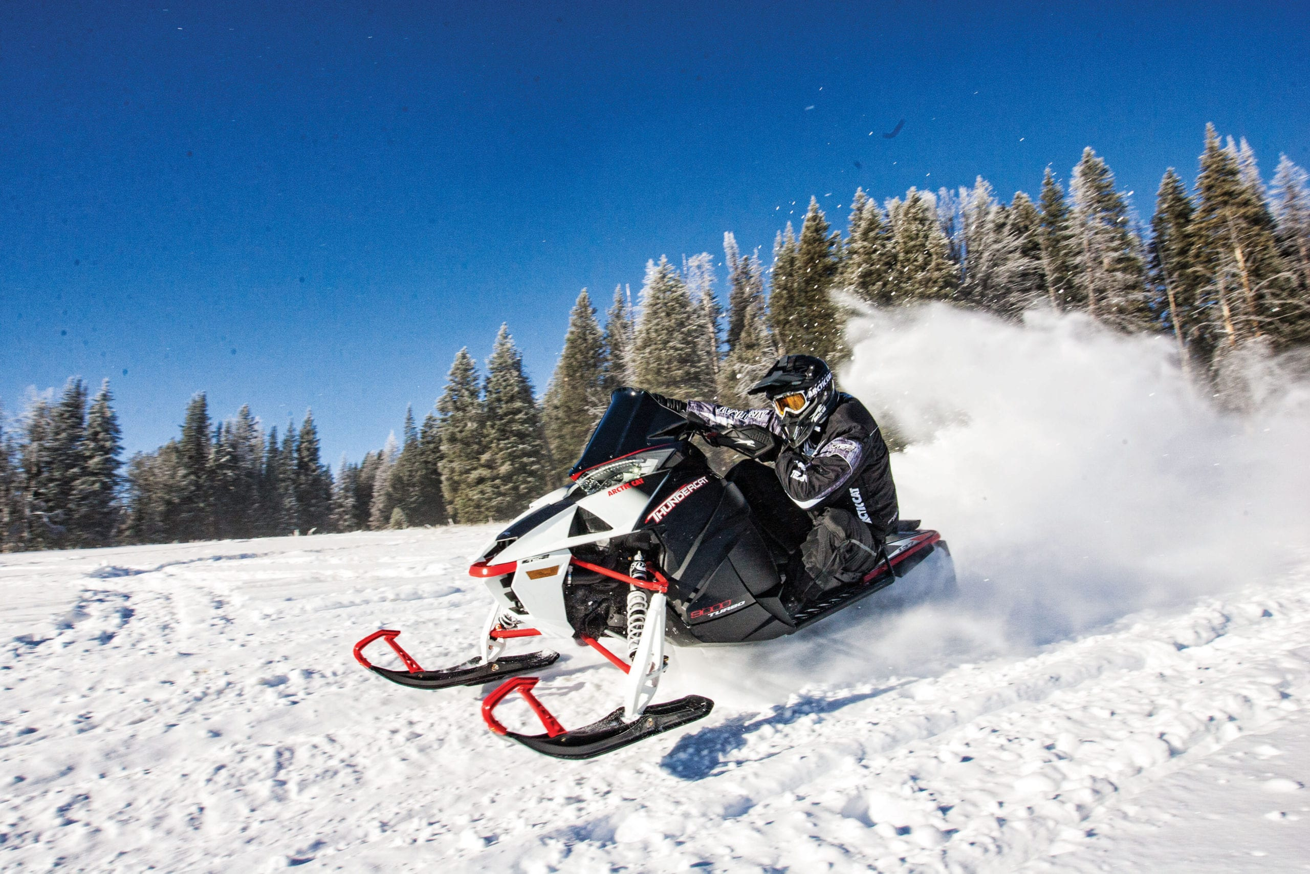 Arctic Cat Snowmobile Clutch Recall Alert