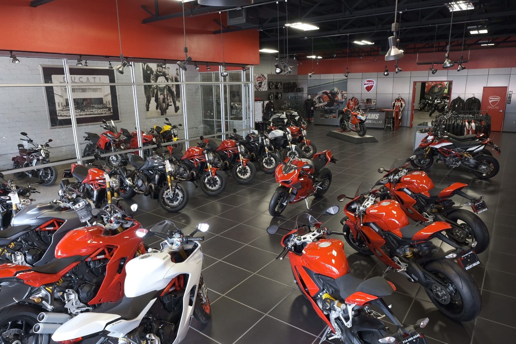 Motorcycle Sales Boom despite pandemic