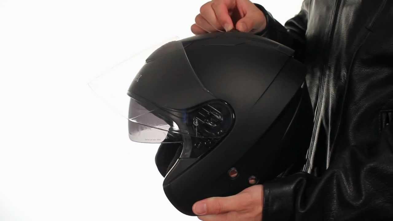 Hawk AP-80 Modular Motorcycle Helmet Recall Alert