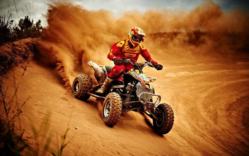 ATV Deaths and Injuries in Decline in the United States Reports Show