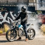 Alta Motors Unveils New Electric Motorcycle for 2017