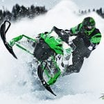 Arctic Cat Snowmobile Recall Alert
