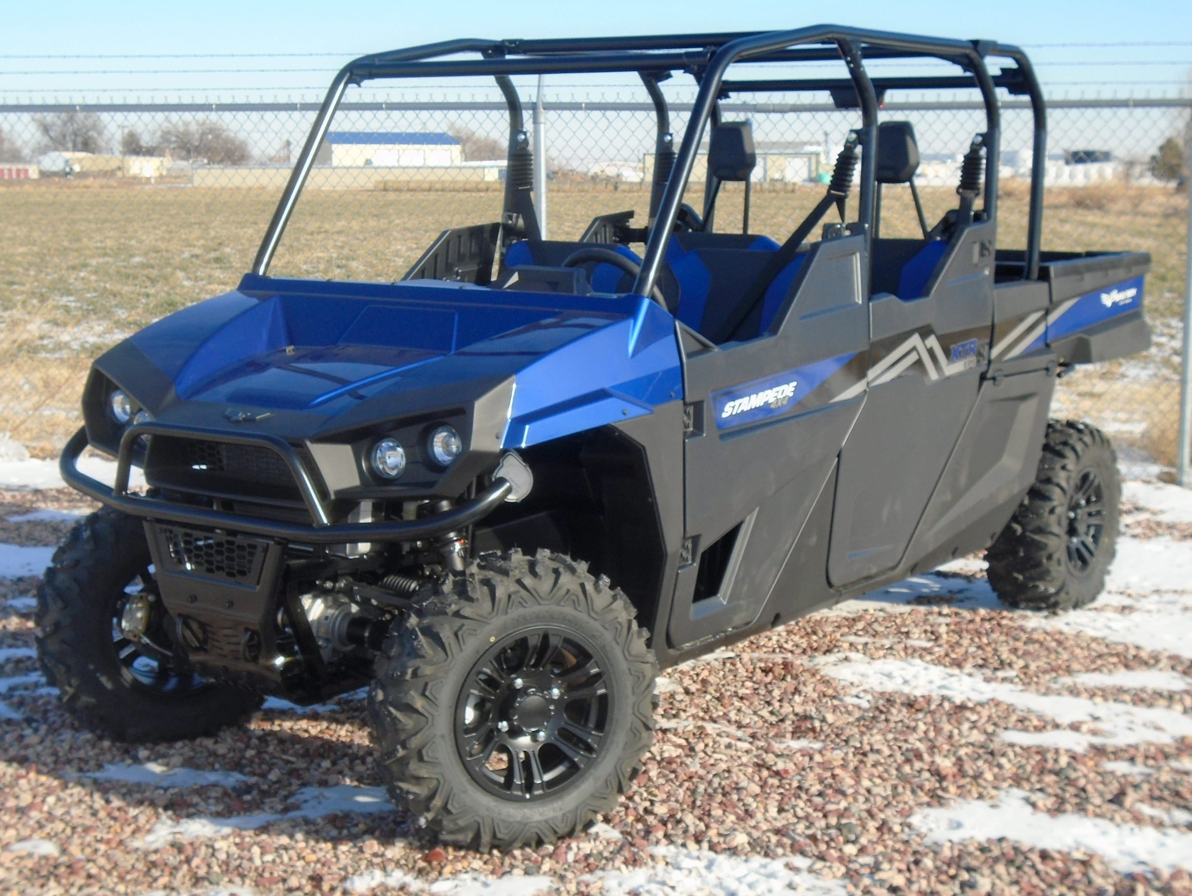 Textron Bad Boy Off Road Utility Vehicle Rollover Recall