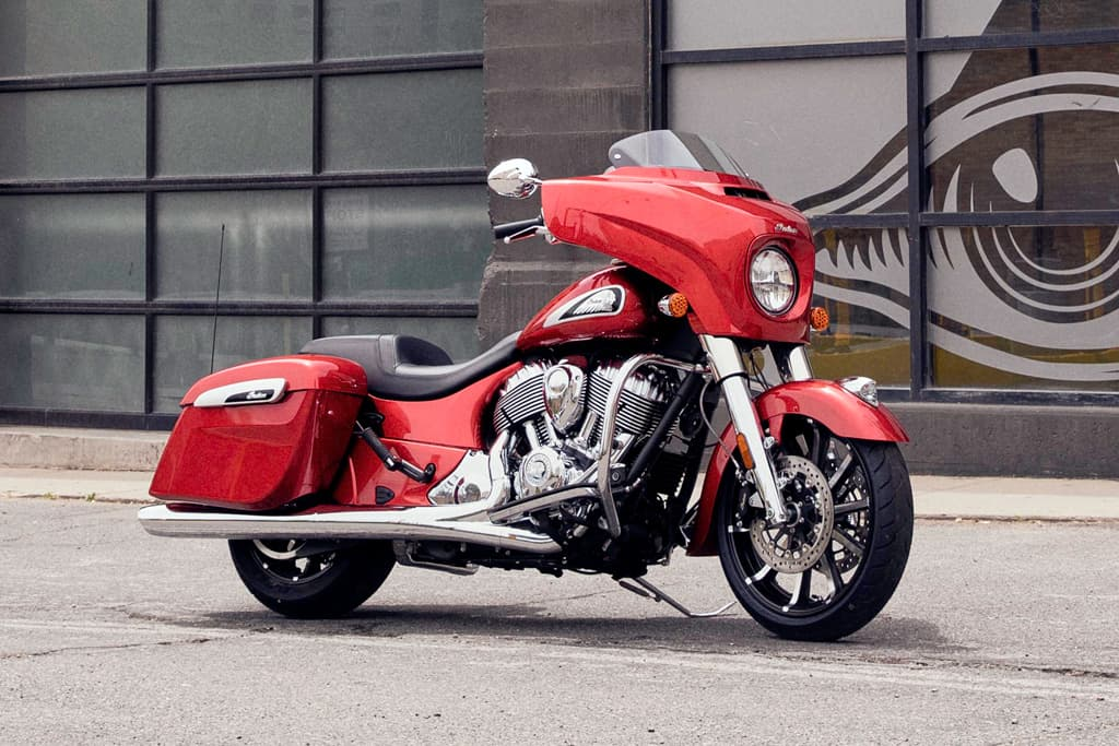 Indian Chief Gear Position Sensor Recall