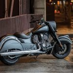 Indian Motorcycles Fuel Rail Leak Recall