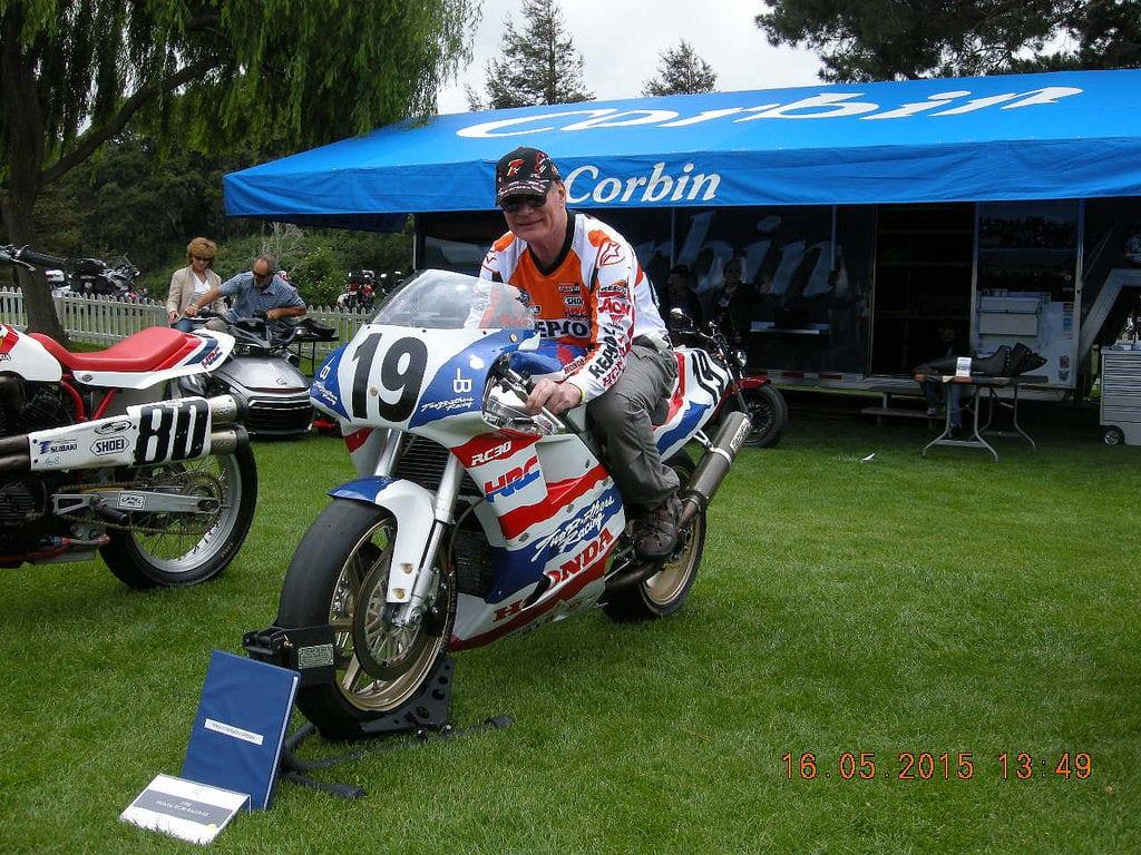 Dan Kyle Racing Engines World's Largest Ohlins Dealer Pleads Guilt to Tax Evansion