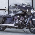 Indian Motorcycle Fire Hazard Recall