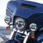 2017 Harley Electra Glide Oil Cooler Recall