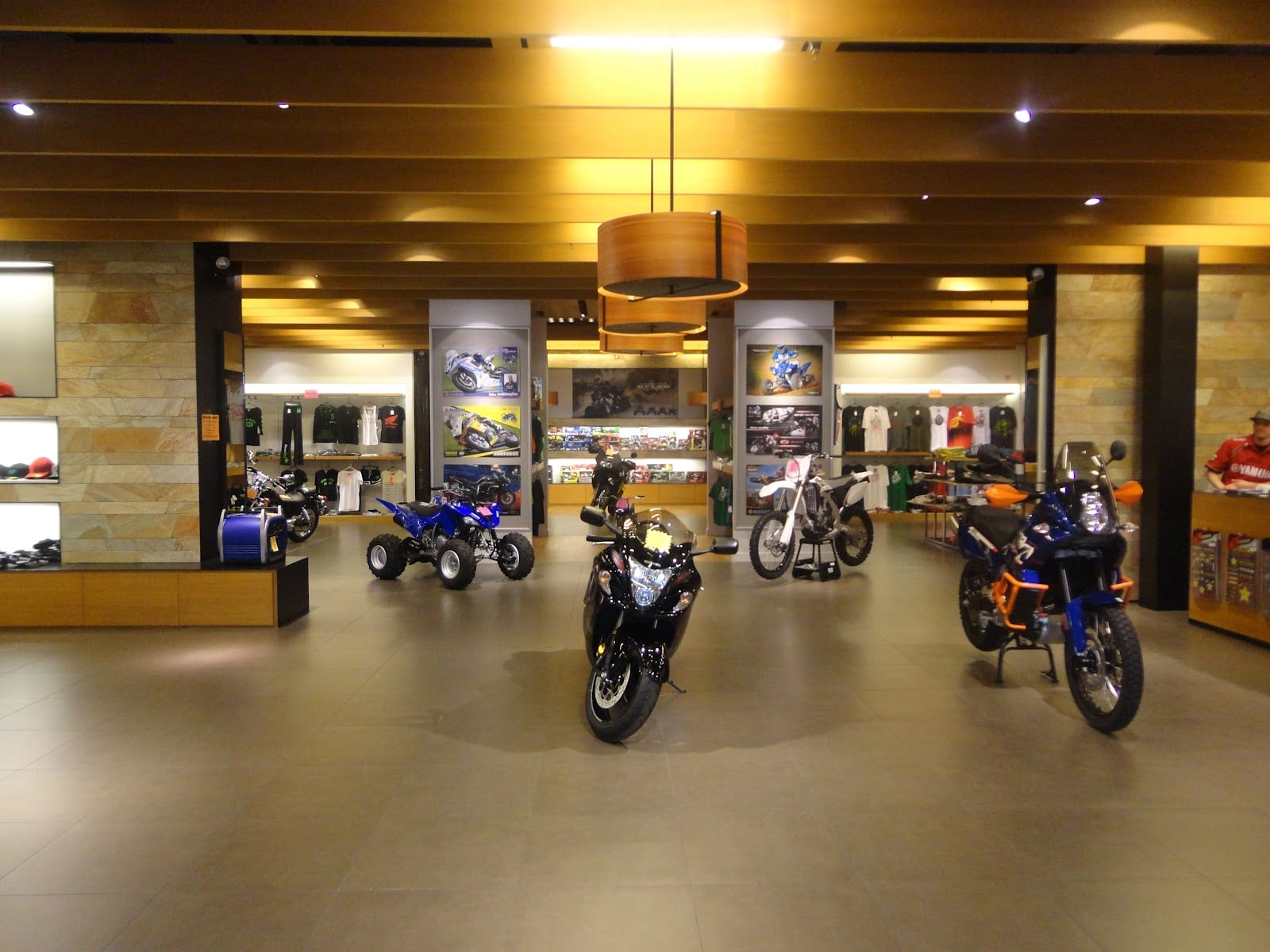 Four Teens Arrested in Dirt Bike Thefts from Dealership