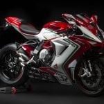 MV Agusta to focus on North America