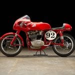 38 Ducati's to be Auction at Bonhams Las Vegas in January 2017