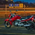 Suzuki GW250 Brake Light Switch Recall