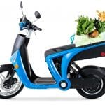 Mahindra Genze Enterprise Scooter Front Fork Recall