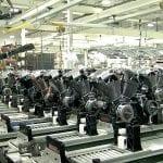 Harley-Davidson Engine Plant