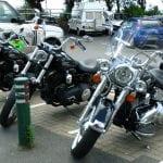 $120k in Harleys Stolen in Albuquerque