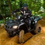 Suzuki King Quad 750 Battery Recall