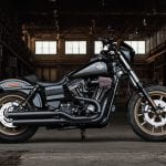 Harley Sales Numbers Slump