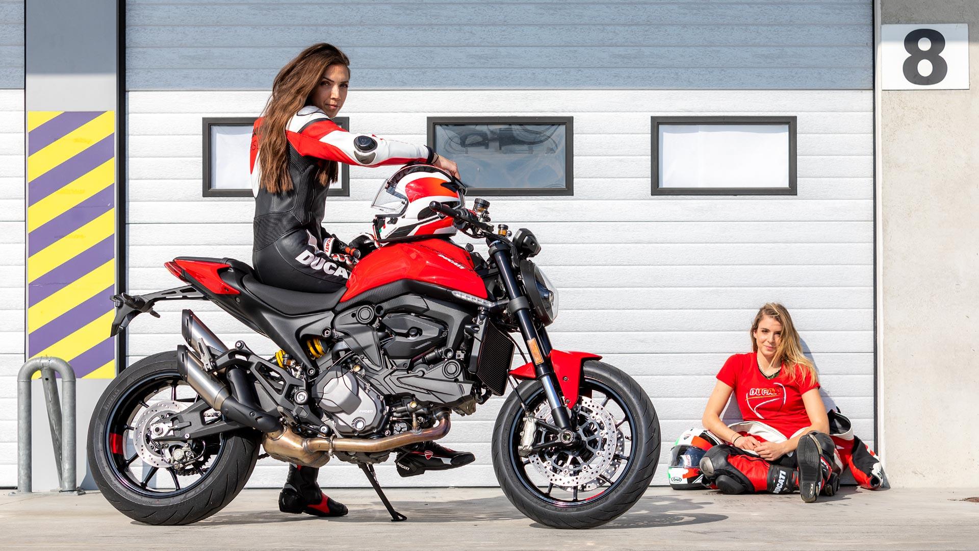 Ducati Monster Rear Brake Hose Recall