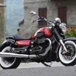 Piaggio Issues a Recall Alert for 2016-2017 Moto Guzzi Bikes