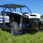 Nikola Powersports Zero All Electric UTV