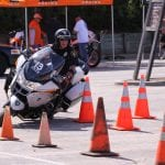 Winston Salem Police to offer Free Motorcycle Training Classes