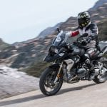 BMW R 1200 GS Adventure Front Fork Service Campaign