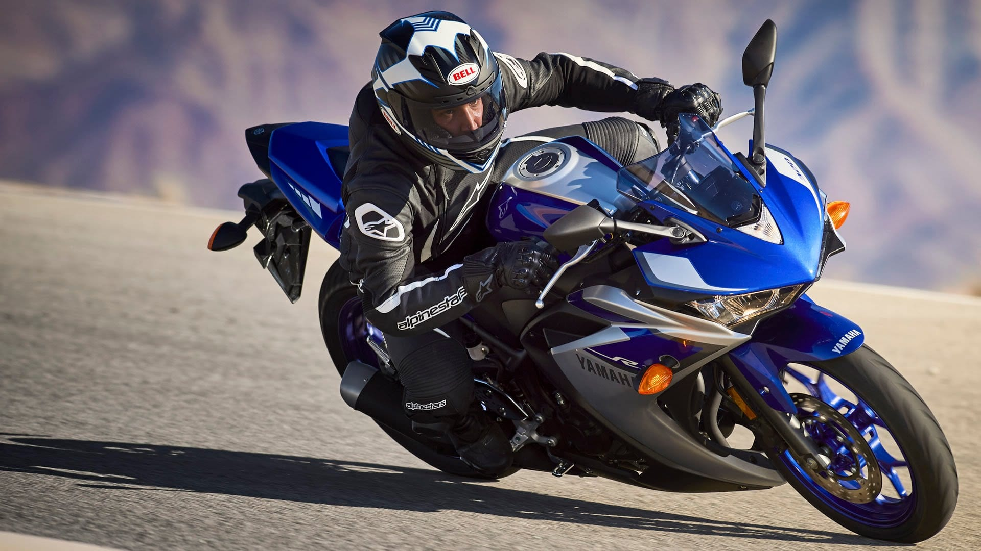 Yamaha YZF R3 Recall