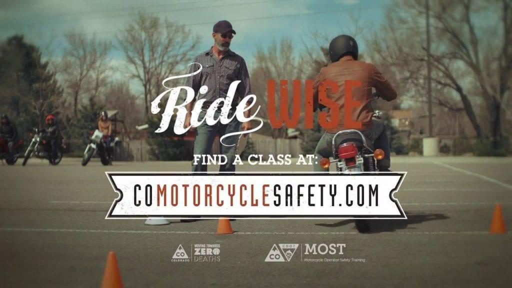 Motorcycle Fatalities up 15% in Colorado