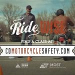 Motorcycle Fatalities up 15% in Colorado