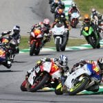 MotoAmerica Road Atlanta Round 2 April 28-30, 2017