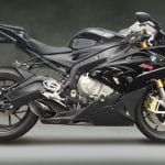 2016-2017 BMW S1000RR Rear Shock Recall