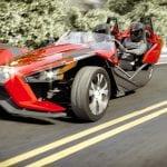 Costco Auto Program Polaris Slingshot