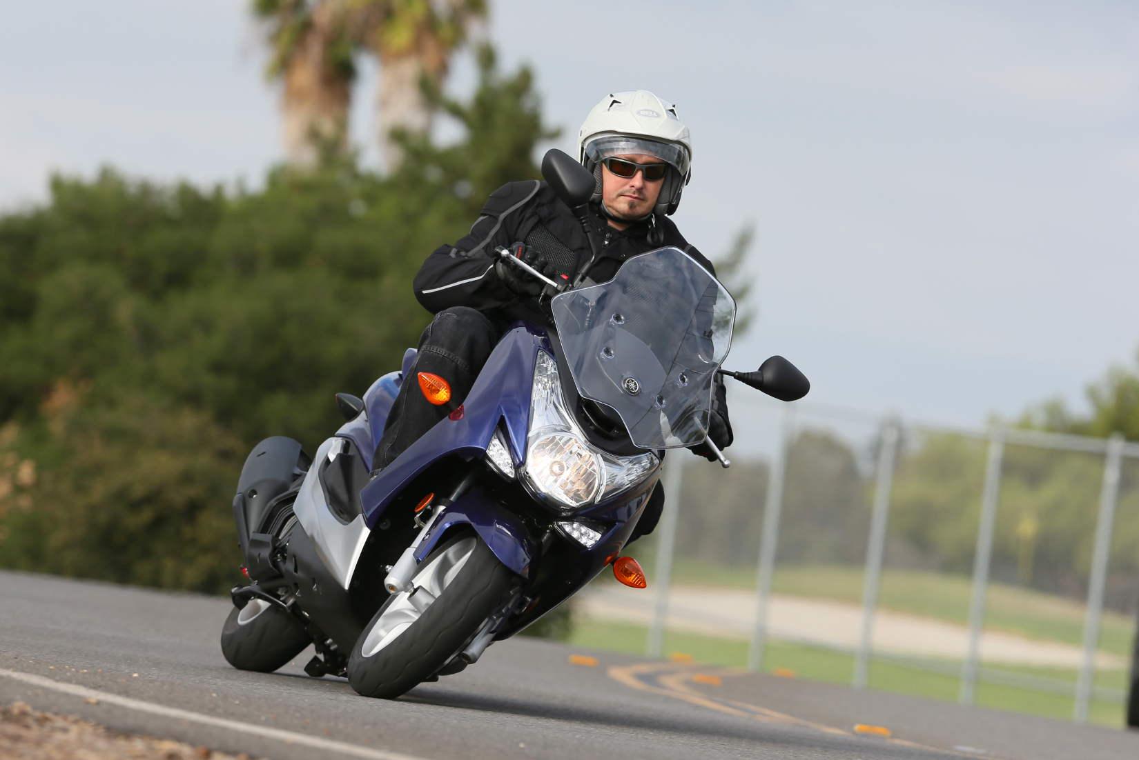 2015 Yamaha SMAX XC155F Recall Alert