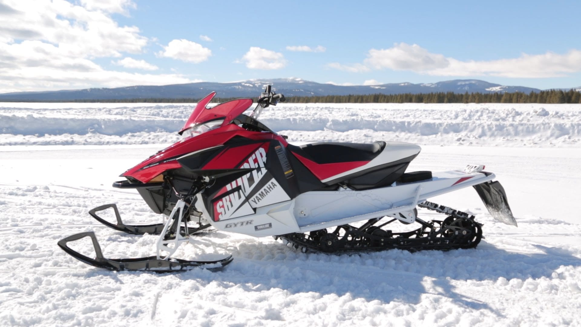 2016 Yamaha SR Viper SR 10 Snowmobile Turbo Recall Alert