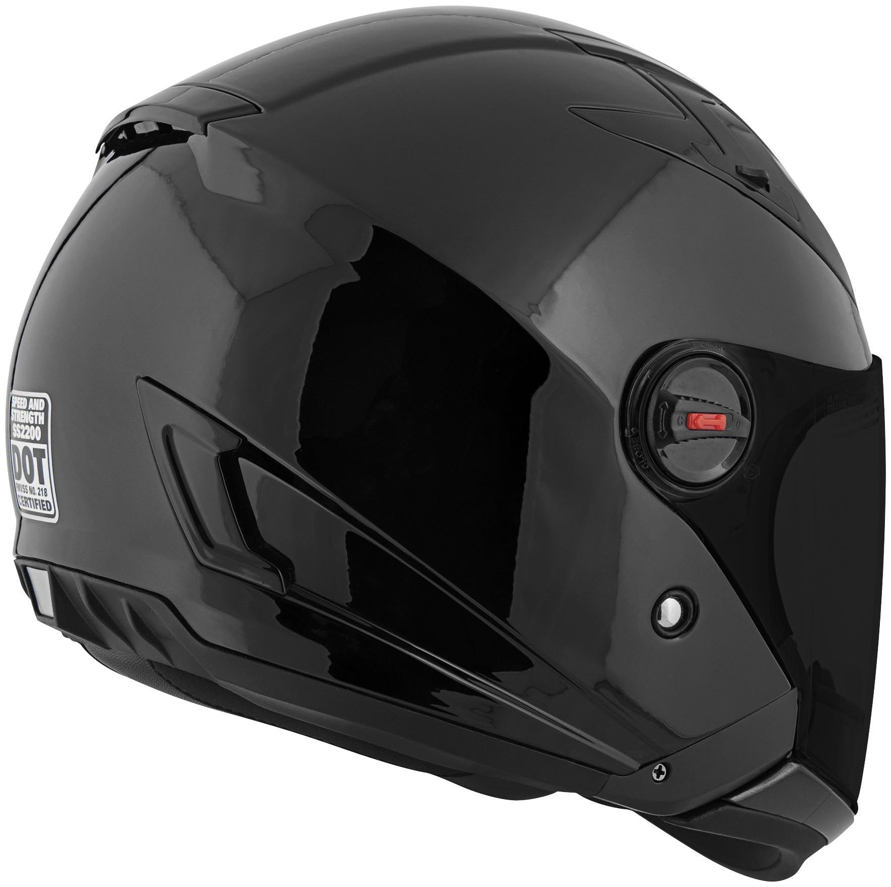 Speed and Strength Helmet Recall