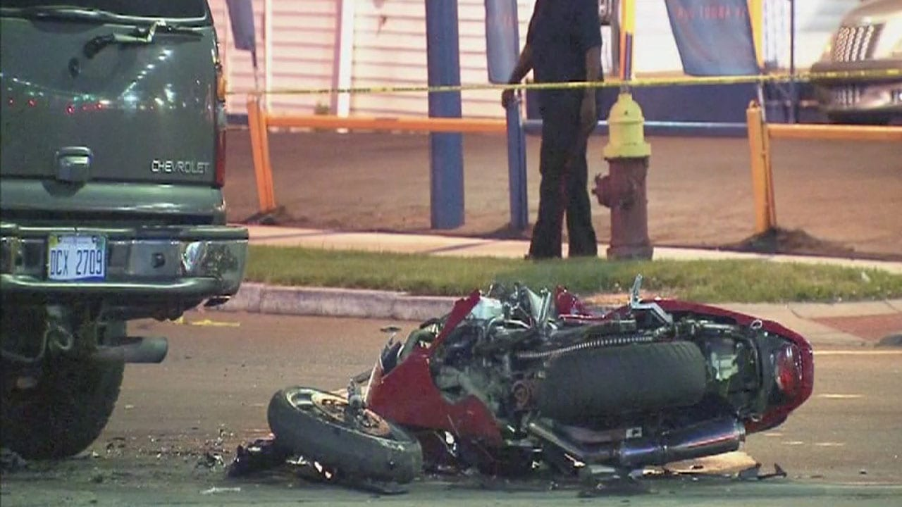 Man charged with murder for running over and killing thief riding his stolen bike