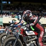 FTR750 Purpose Built Flat Track Race Bike For Sale