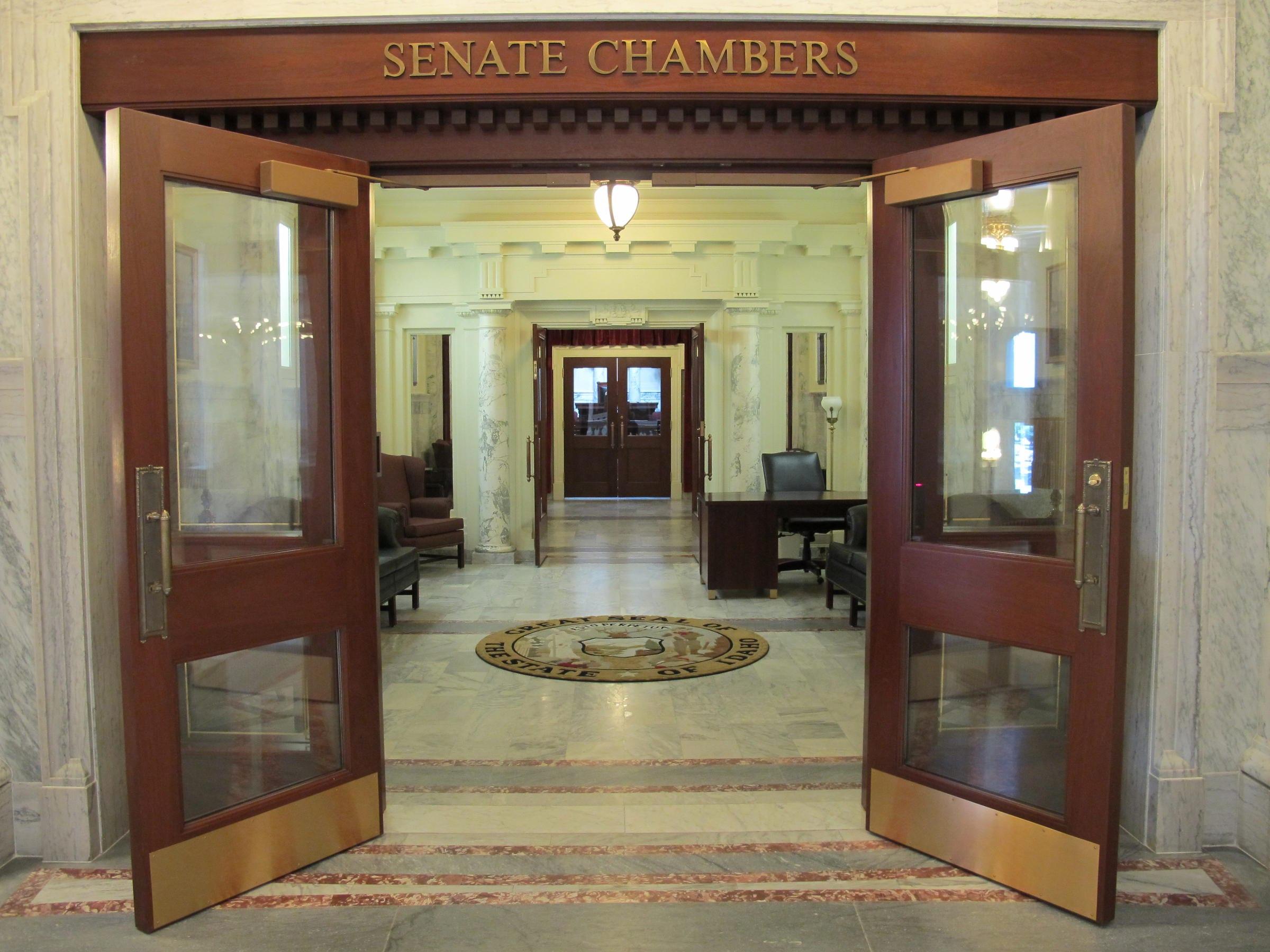 Idaho Quashed Motorcycle Profiling Bill in Senate