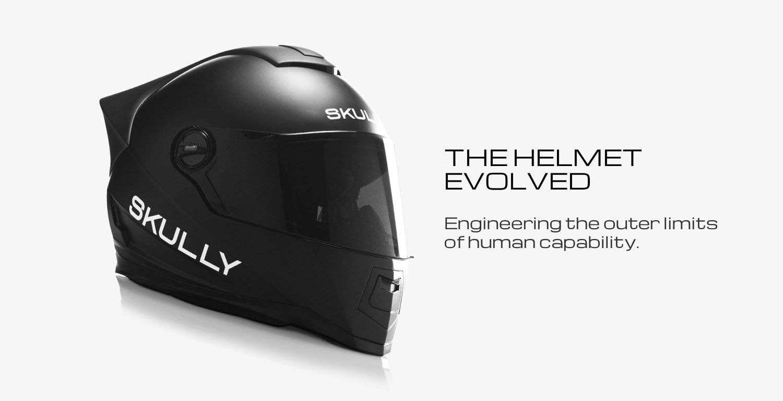 Skully Helmets Going of of Business