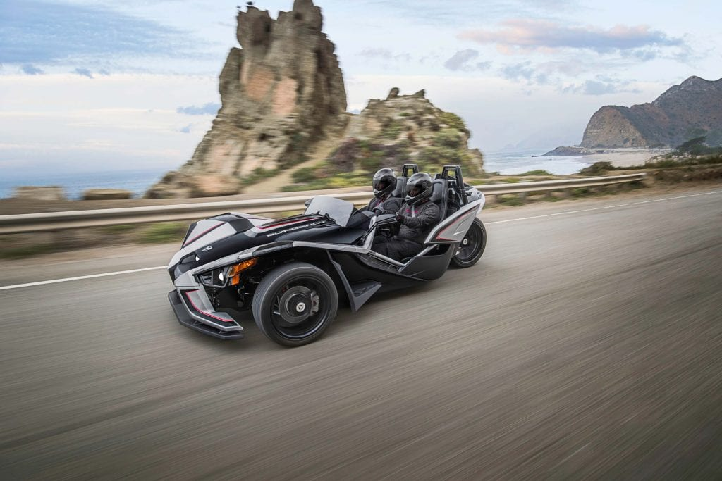 polaris slingshot license requirement change cyclevin. Black Bedroom Furniture Sets. Home Design Ideas