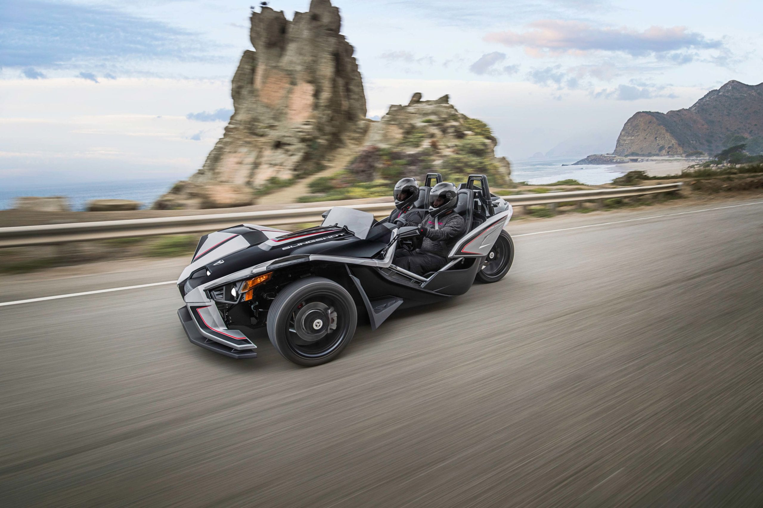 Polaris Slingshot License Requirement Changes