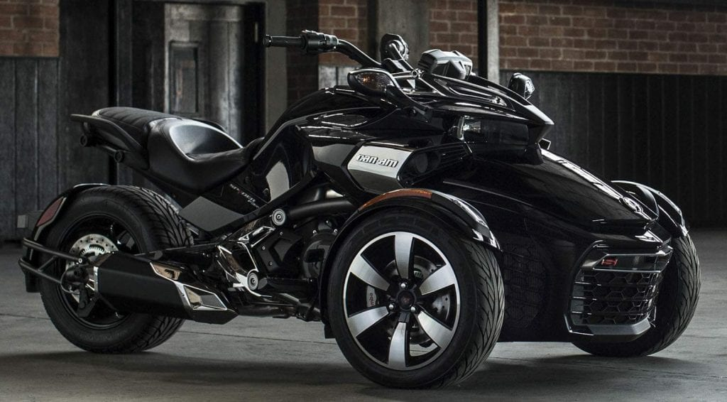 bombardier can am spyder f3 seat recall cyclevin. Black Bedroom Furniture Sets. Home Design Ideas