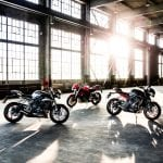 Triumph Breaks Their Sales Record in 2016