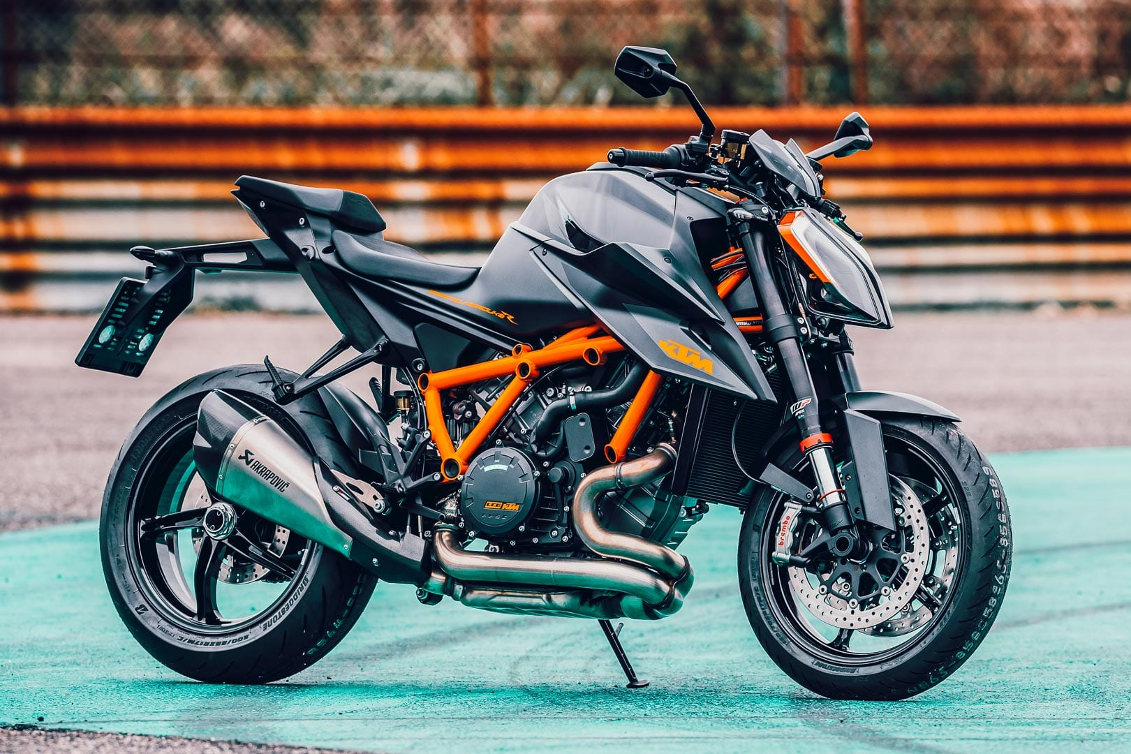 2020 KTM Super Duke 1290 R Wiring Harness Recall