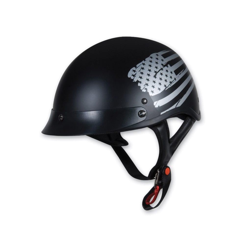 Torc T55 V2 Half Helmet Recall