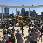 TX DOT Launches Motorcycle Safety Campaign
