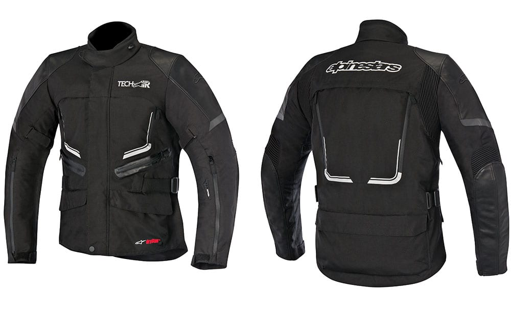Alpinestars BMW TechAir Riding Jacket